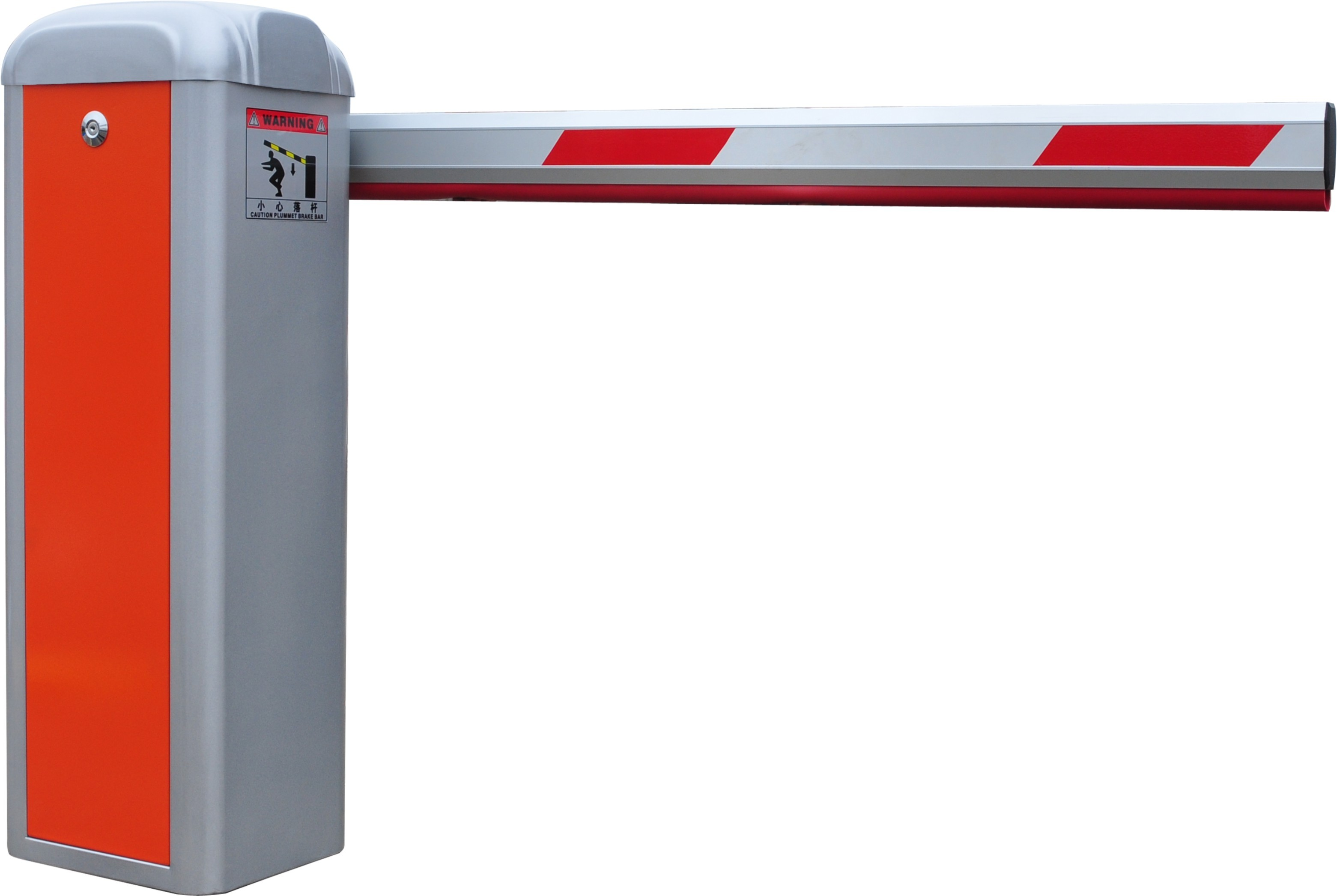 Barrier clipart toll gate Protect Products The Power To