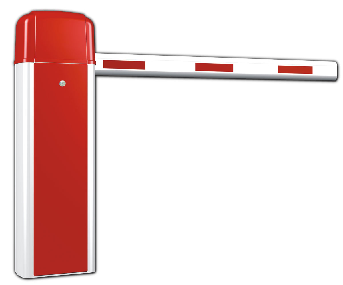Barrier clipart toll gate – GATE  Barrier for