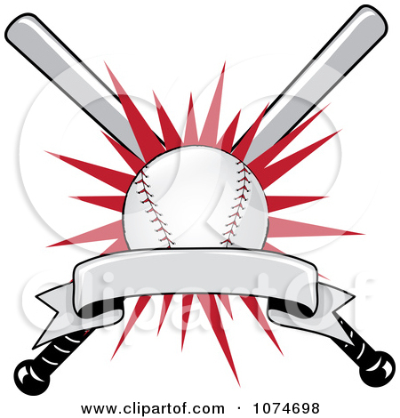 Baseball clipart baseball hit Batter Vector Clipart Hitting Ball