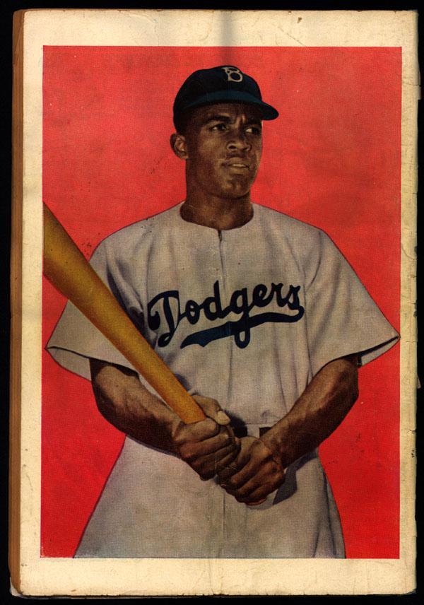 Baseball clipart baseball card Jackie Clip Robinson Baseball Art