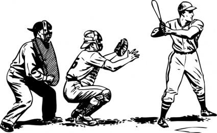 Baseball clipart funny Art At vectors Clipart Free