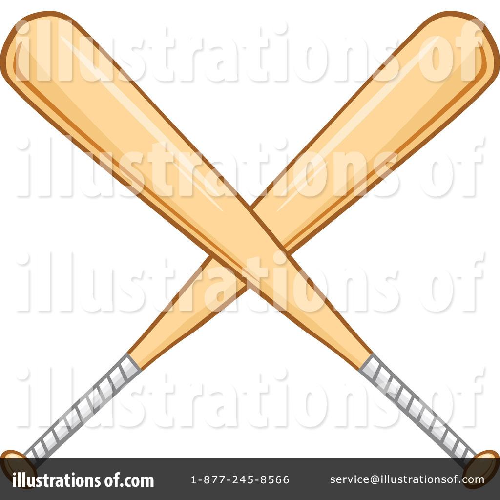 Bat clipart base ball Toon Free #1243833 Clipart Clipart