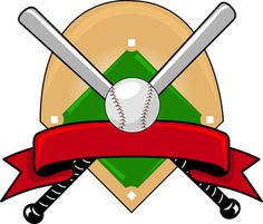 Baseball clipart batting #12