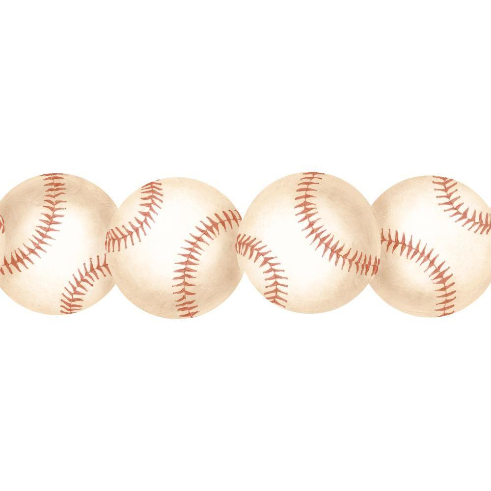 Baseball clipart boarder Depot Border Free Art The