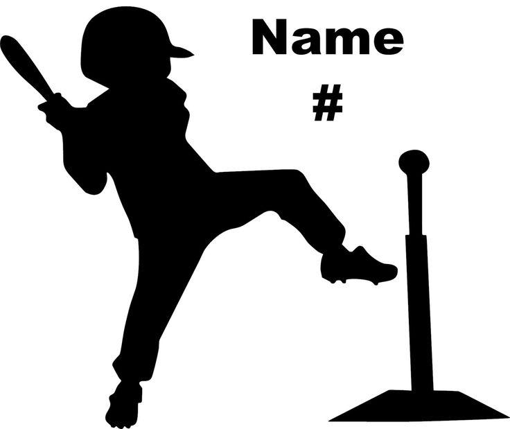 Baseball clipart little league baseball #10