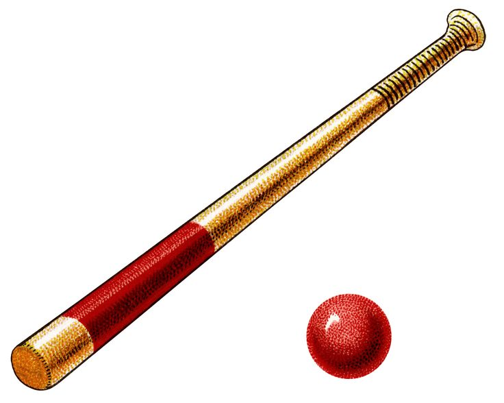 Bat clipart base ball Cliparts Baseball Pictures Clip Free