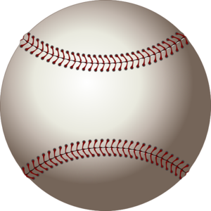 Ball clipart rounders Baseball online Clip clip Clker