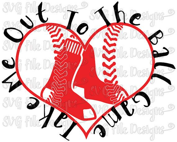 Hot Dog clipart take me out Boston File Me The Laces
