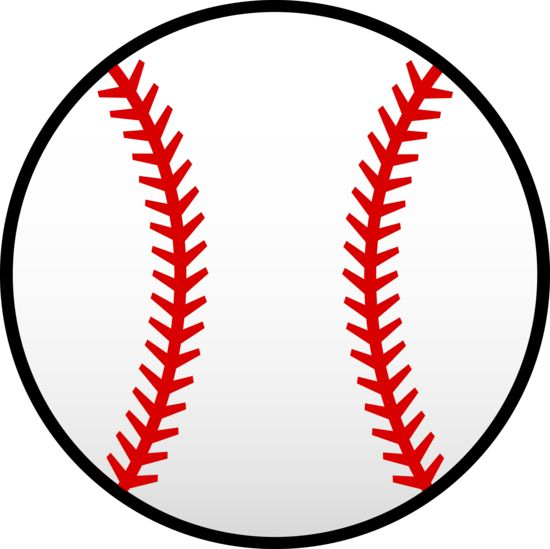 Maroon clipart lips Free Clip Baseball Images Free