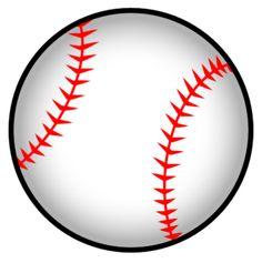 Maroon clipart baseball Circle Free art Baseball Pics