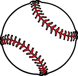 Ball clipart rounders 2 clipart 5 images baseball