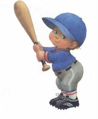 Baseball clipart baby boy On images Pinterest deportistas 125