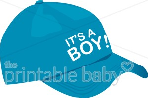 Baseball clipart baby boy Cap a Clipart Sports Baseball