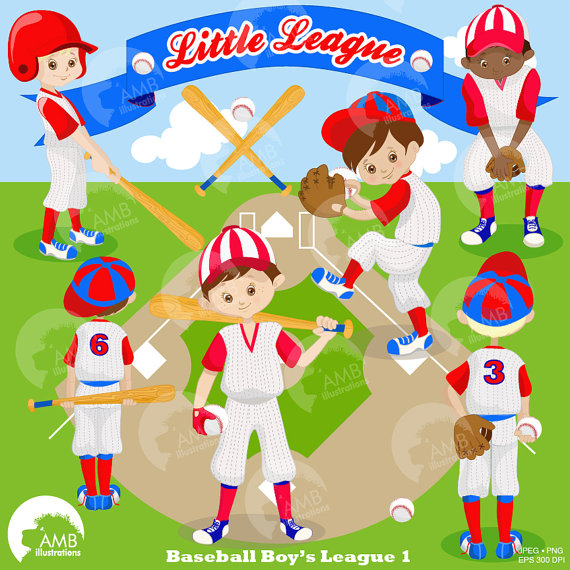 Baseball clipart baseball team Baseball clipart clip Baseball vector