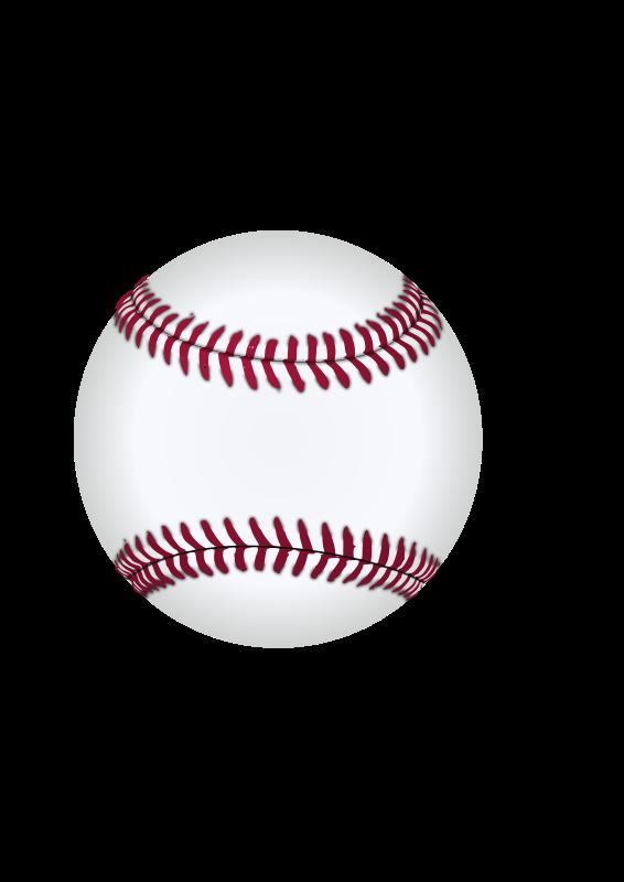 Baseball clipart black background Of Illustration Photo # Baseball