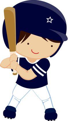 Baseball clipart cute And more Pin CLIP BOYS