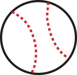 Baseball clipart cute Art Free Clip Clipart Free