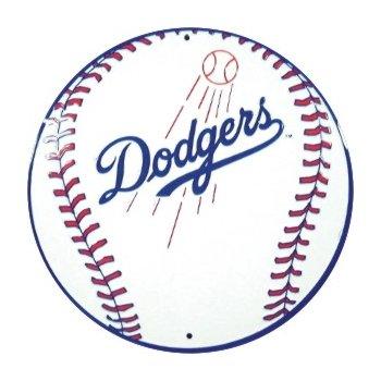 Baseball clipart dodgers #14