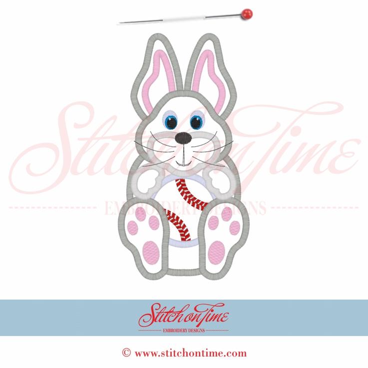 Easter clipart softball #2