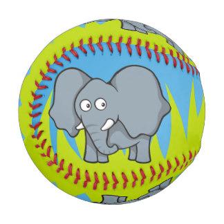 Baseball clipart elephant Baseballs Gray Zazzle elephant baseball