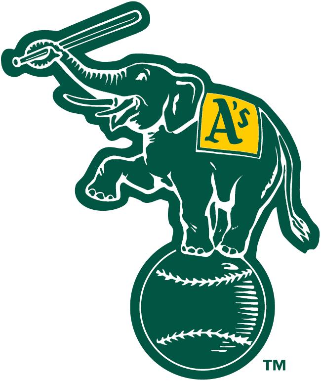 Baseball clipart elephant Logo holding Baseball (1988) stuff