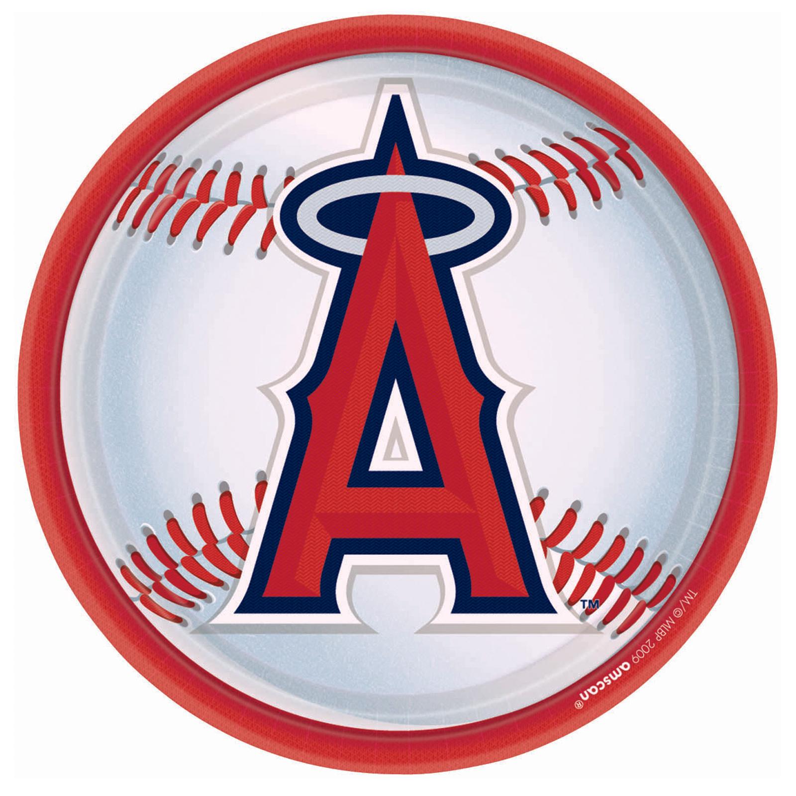 Baseball clipart emblem Angels Baseball Art Others Clipart