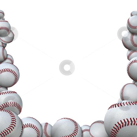 Baseball clipart frame Borders Backgrounds Baseball Clipart Backgrounds
