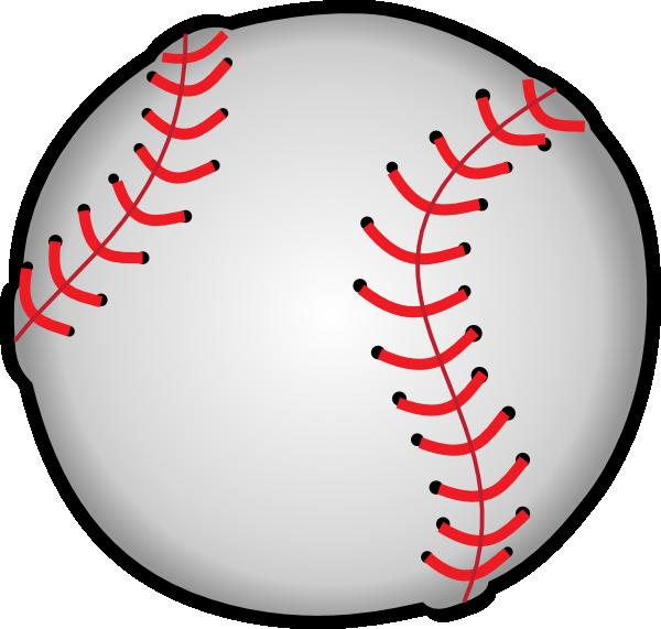 Baseball clipart frame Baseball clipart free Panda Free