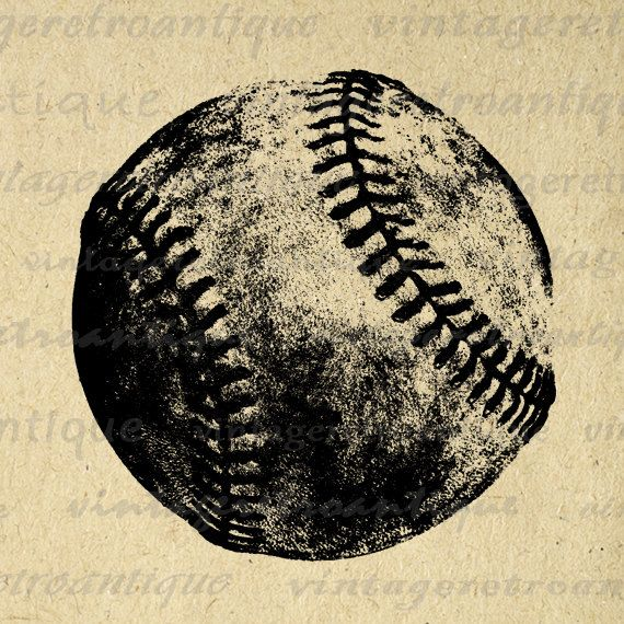 Baseball clipart high resolution #10