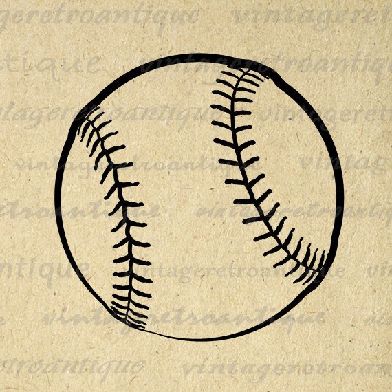Baseball clipart high resolution #15