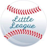 Baseball clipart little league baseball #1