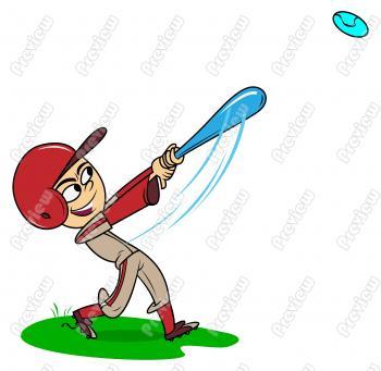 Baseball clipart little league baseball #7