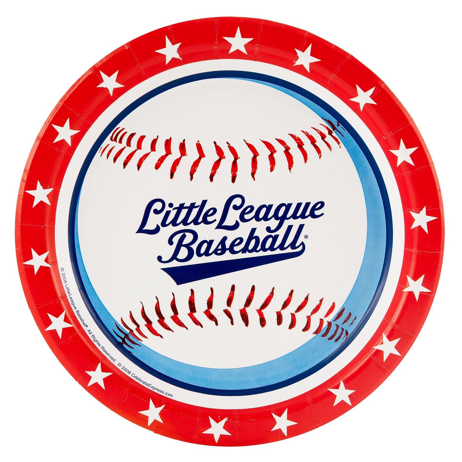 Baseball clipart little league baseball #14
