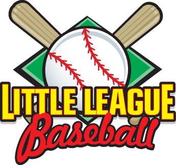 Baseball clipart little league baseball #9