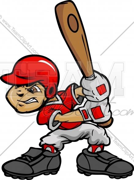Baseball clipart little league baseball #12