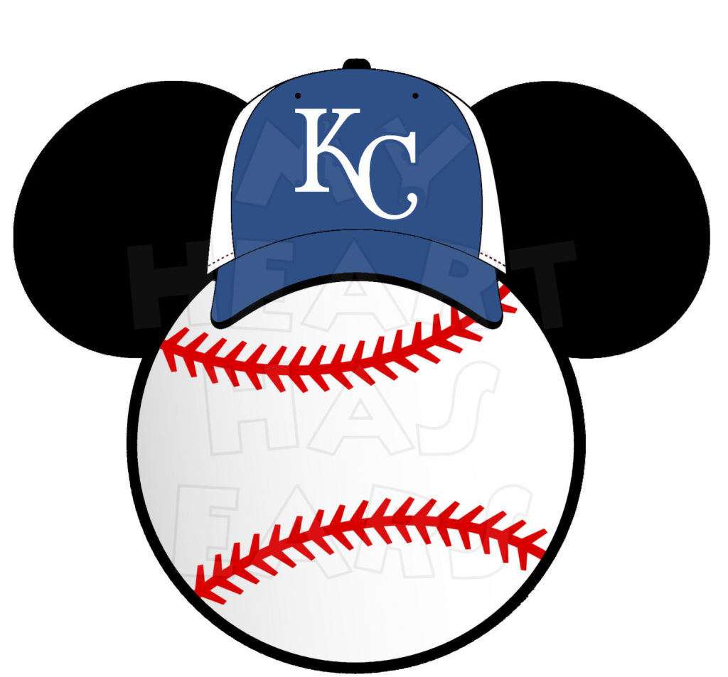 Baseball clipart minnie mouse #11