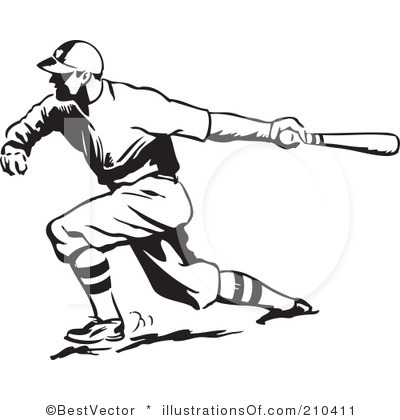 Baseball clipart old fashioned Keywords Clipart Suggestions Vintage