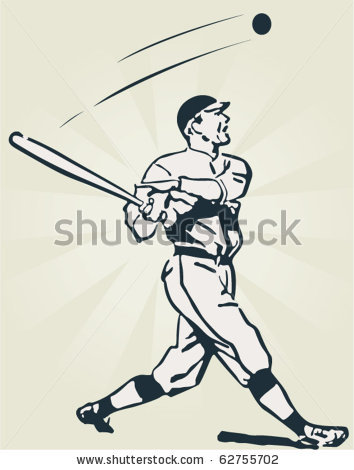 Baseball clipart old fashioned In for Related will the