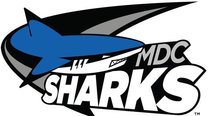 Baseball clipart shark College Teams Academic All Over