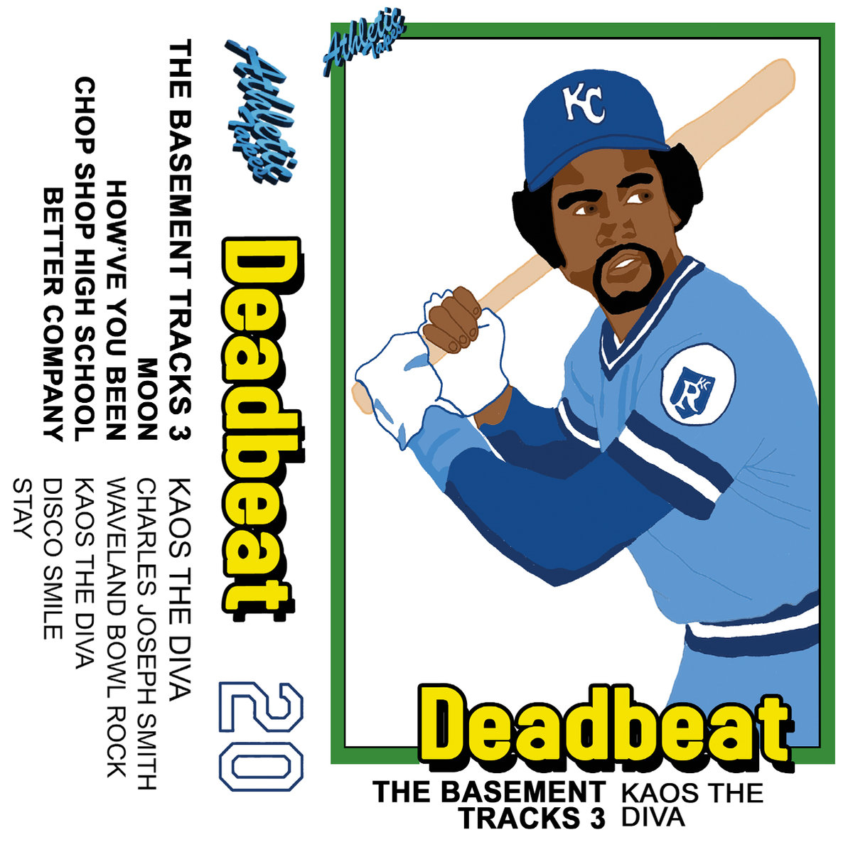 Basement clipart factory 3/Kaos Deadbeat by The Diva