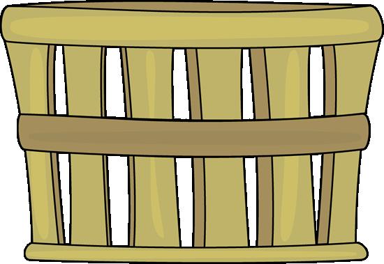 Basket clipart Basket for Image Art Clip