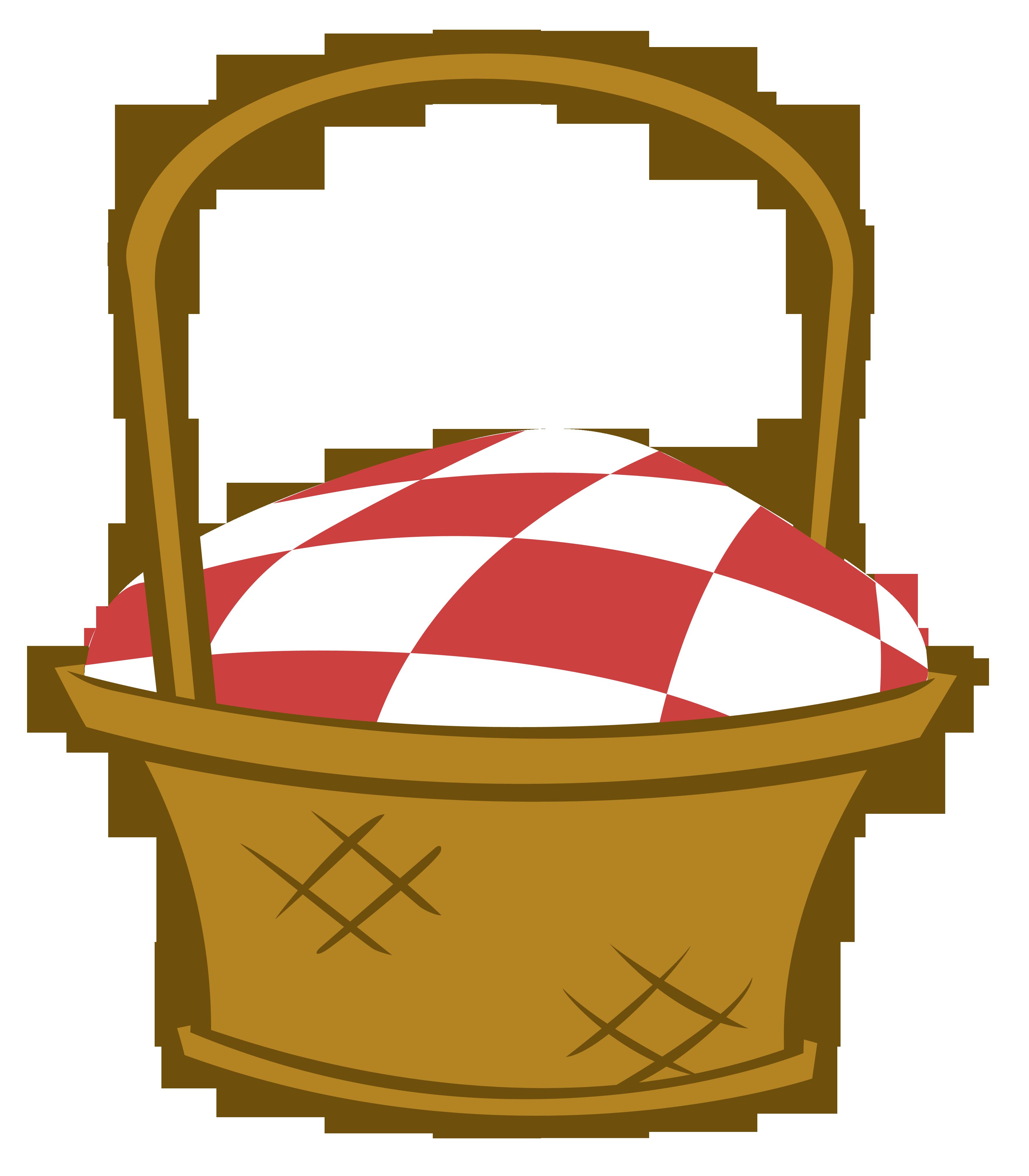 Picnic Basket clipart picnic mat Picnic Art Panda Free Basket