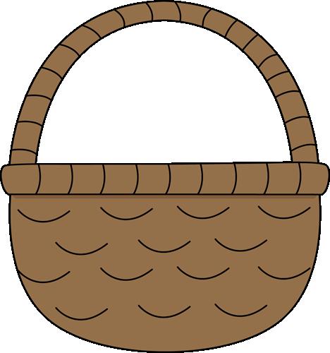 Basket clipart Art Hot Free Basket Clip