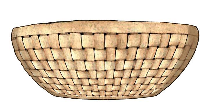 Basket clipart Basket basket Savoronmorehead tumundografico WikiClipArt