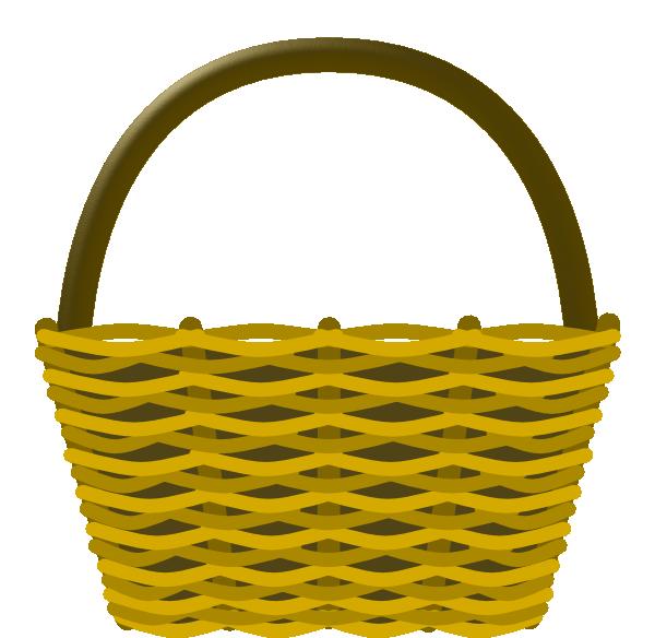 Basket clipart Panda Images Basket%20Clip%20Art Art Free