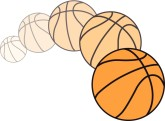 Basket clipart border Menu Clip and Art Graphics