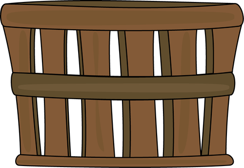 Basket clipart bushel basket Basket Bushel Bushel Stock Photos