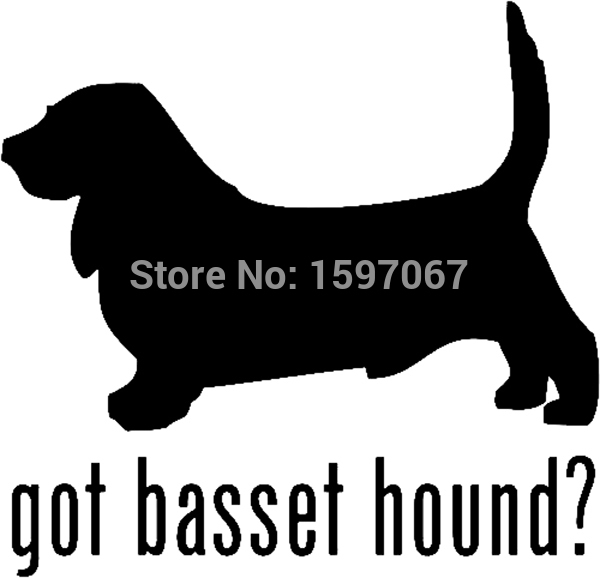 Basset Hound clipart hunting dog Hound Got Dog Graphic