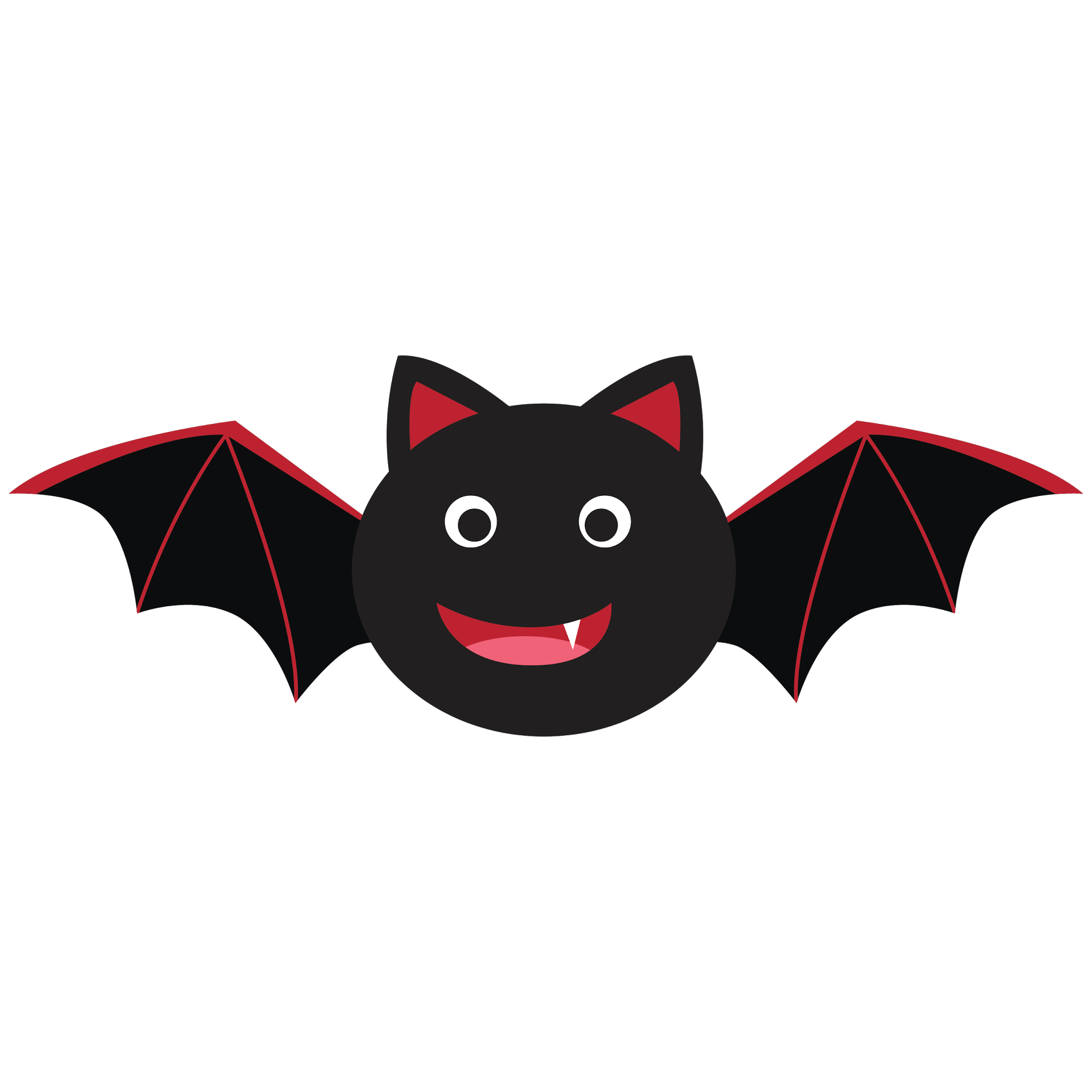 Haunted clipart cute halloween bat #12