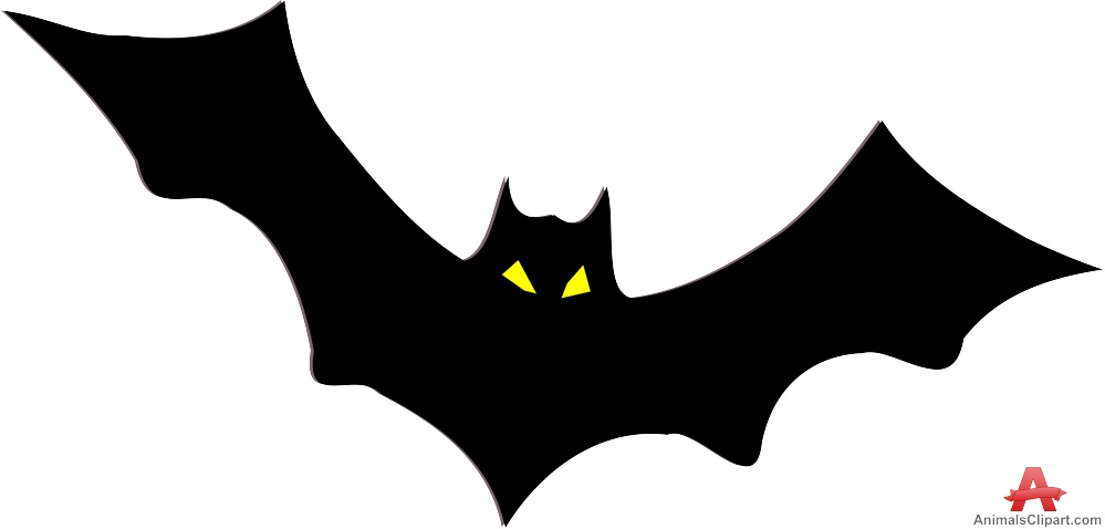 Bat clipart Brown free clipart Bat art